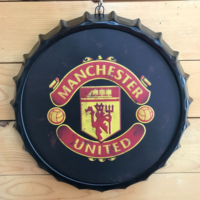 Chapa Manchester United