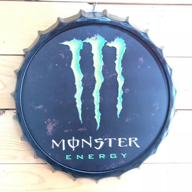 Chapa Monster