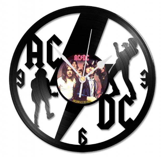 AC/DC rayo