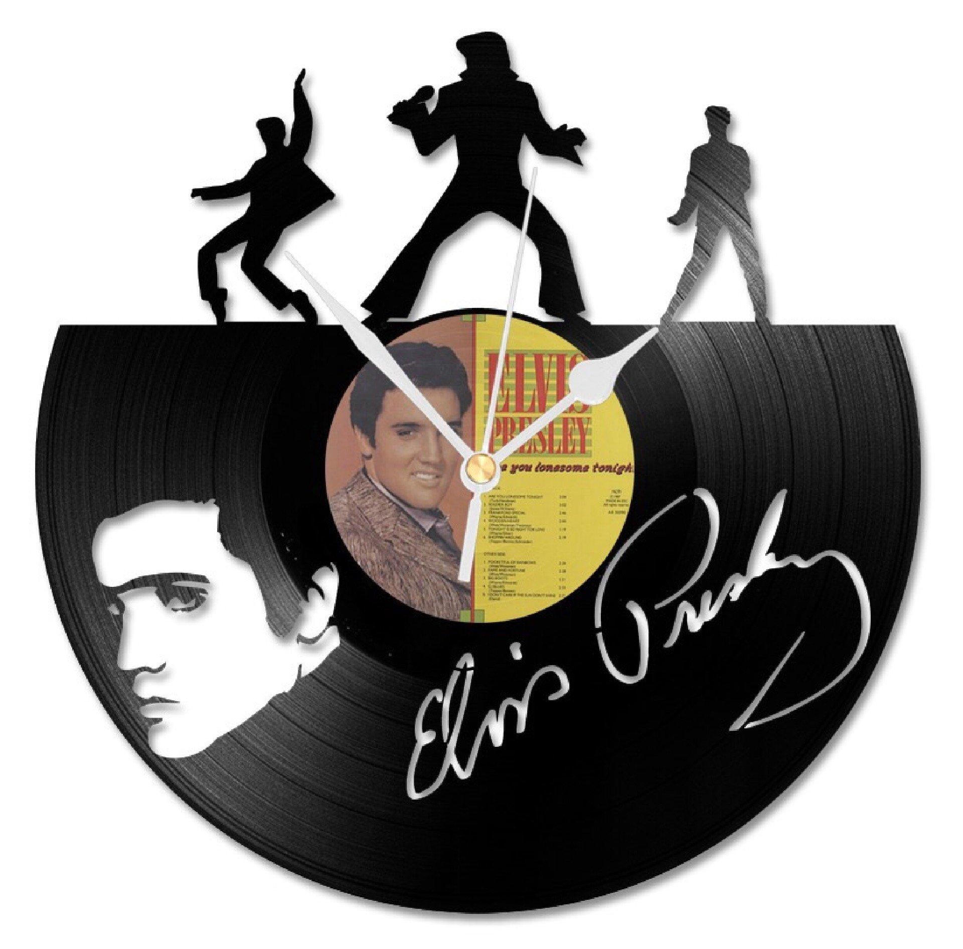 Elvis Firma